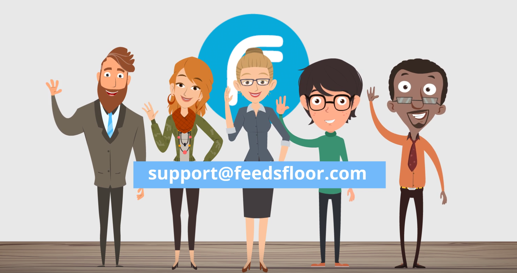 Team FeedsFloor