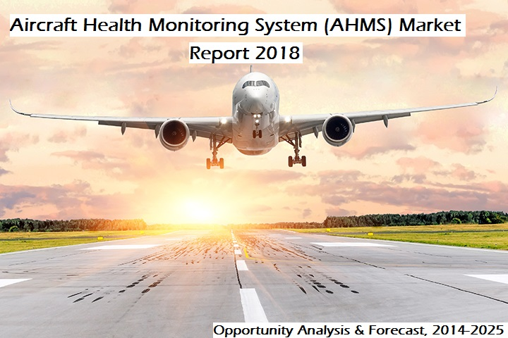 global aircraft health monitoring system market Research corridor recently added new report titled aircraft health monitoring system market report - global trends, market share, industry size, growth, opportunities, and market forecast - 2018 – 2026 to its repertoire.