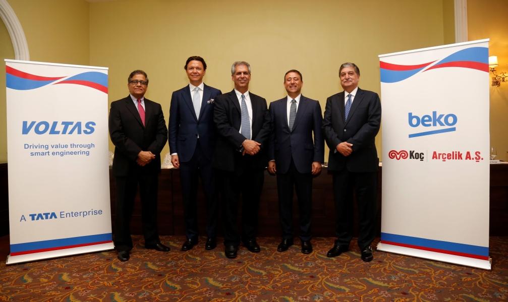 koc holding arc elik white goods essay Arçelik expands its business further into asia with major acquisition.