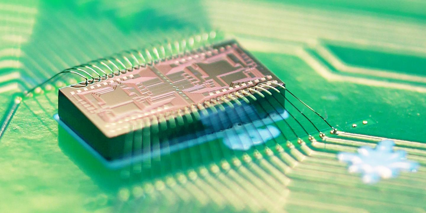 integrated circuits An integrated circuit or monolithic integrated circuit (also referred to as an ic, a chip, or a microchip) is a set of electronic circuits on one small flat piece (or chip) of semiconductor material, normally silicon.