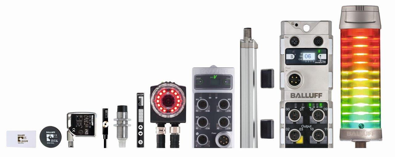 BALLUFF sensors | FeedsFloor