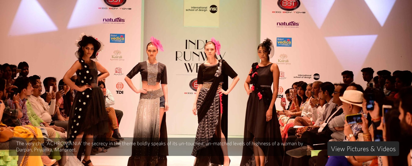Luxurious Life Is Waiting Ahead For You Grab The Opportunity Of Fashion Designing Course Feedsfloor
