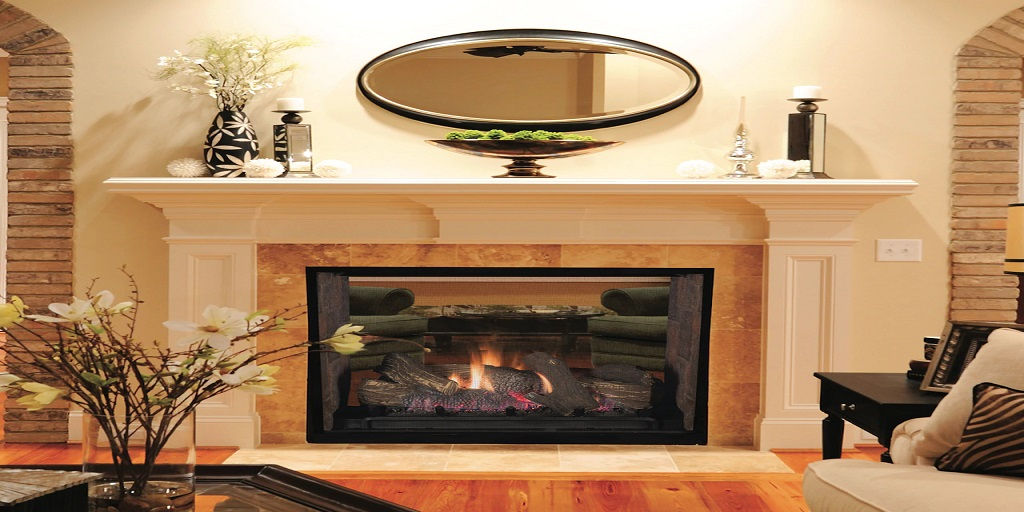Elegant and Affordable Gas Traditional Fireplaces at Embers Living | FeedsFloor