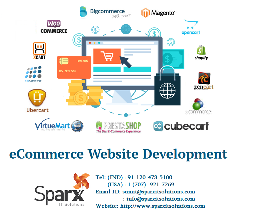 Find Reliable eCommerce Website Development Companies in