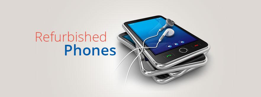 Refurbished Phones – Old is Gold  FeedsFloor
