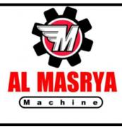 Almasrya machine
