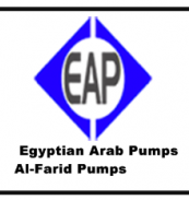 Egyptian Arab Pumps Al-Farid Pumps