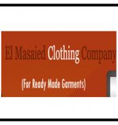 El Masaied Clothing Co