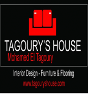 TAGOURY'S HOUSE