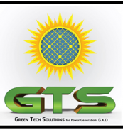 Green Tech Solutions.