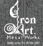 Iron Art