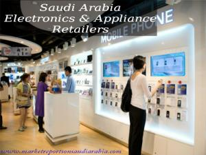 Electronics and Appliance Retail
