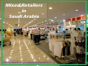 Mixed Retail