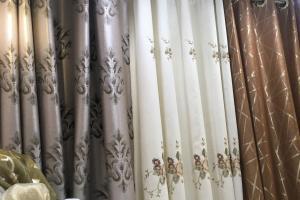 ผ้าทำผ้าม่าน สวยหรู พาหุรัด