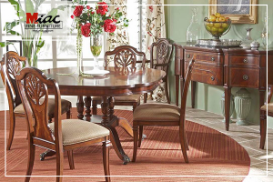 Miac Fine Furniture
