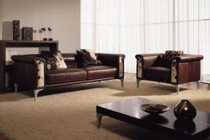 Living Room & Sofa -  by White House