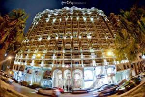 Continental Towers- Kasr El Salam Co.