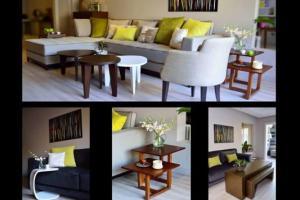 YONI Furniture