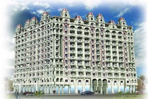 Continental Towers - Kasr El Salam Co.