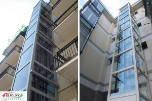 Nano Lift