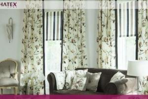 Fabrics - SHATEX HOME