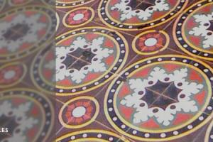 Cement Tiles - Floors & More