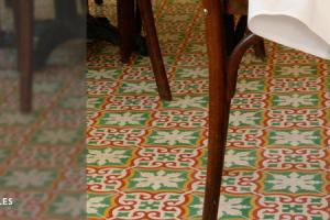 Cement Tiles- Floors & More
