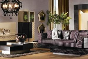 Cubic Living Set by Mehrez & Krema