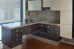 Diamond Kitchen by Mehrez & Krema