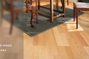 Engineered Wood - Floors&more