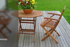 Outdoor Wood - Floors & More
