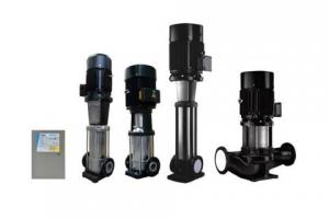 Solar Surface Pump System