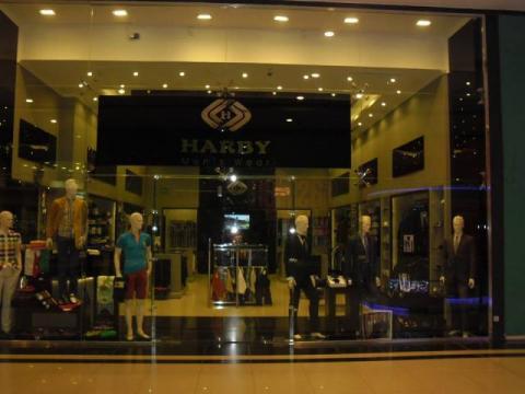 Harby Men's Wear