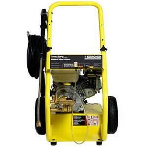 Force Auto Solutions , Coimbatore's based supplier of leading brands of Automotive Garage Equipments calls Car Washing Business Owners for a free demo for Karcher High Pressure Pumps.