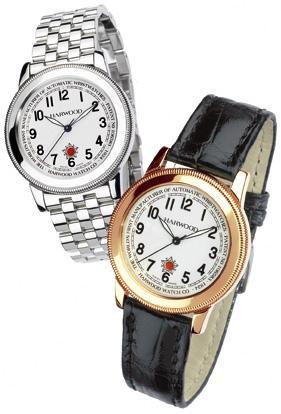 market analysis of wrist watches