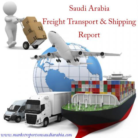Freight Transport and Shipping