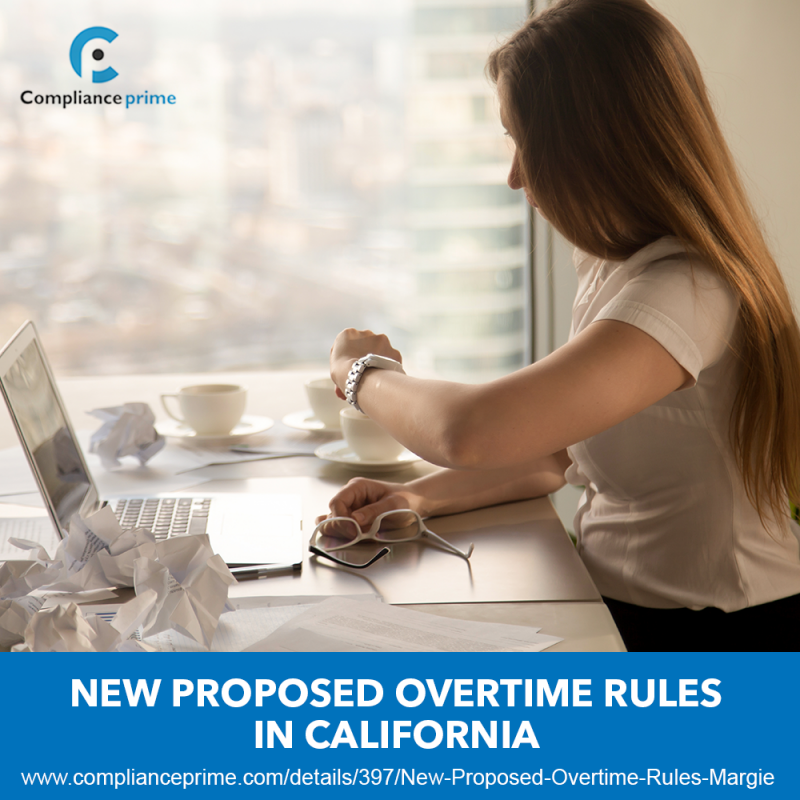 new proposed overtime rules