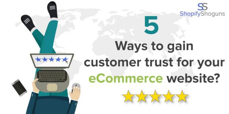 Five ways to gian customers