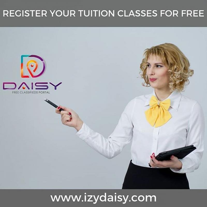 English classes in India