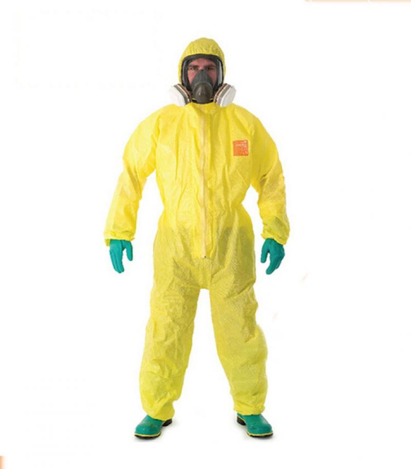 global chemical protective clothing market The chemical protective clothing market in north america contributed 2410% to the global chemical protective clothing market, with a value of $02 billion in 2013, and is projected to reach $03 billion by 2018 at a cagr of 410% from 2013 to 2018.