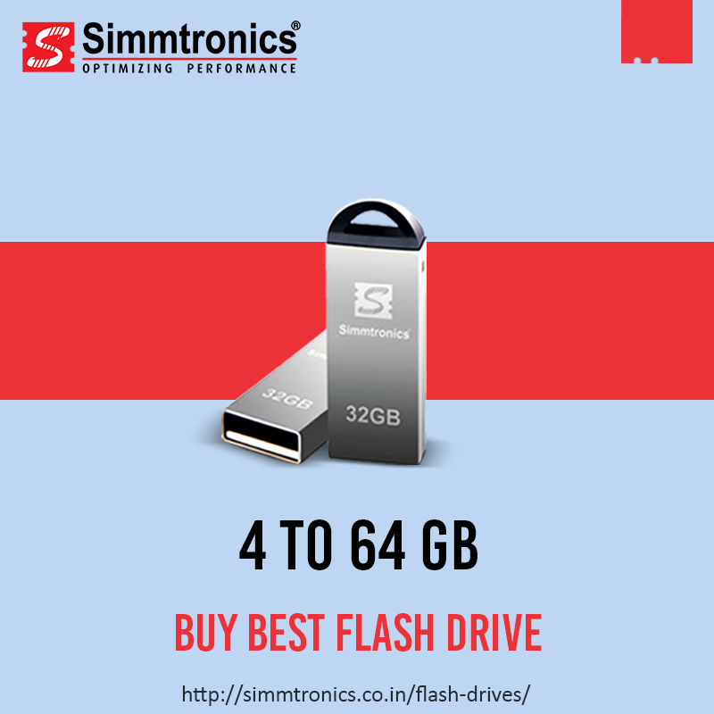 Flash Drive Brands in India