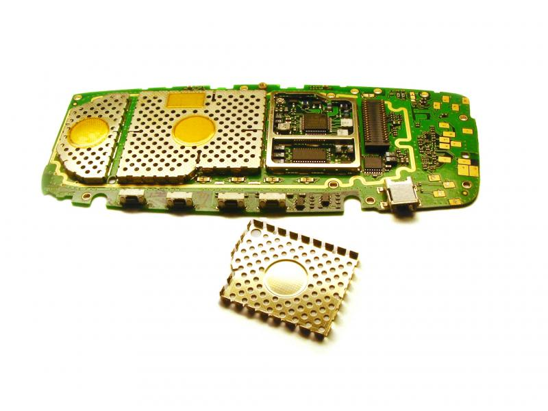 global emc shielding market 2014 2018 World electromagnetic compatibility shielding and test equipment market - opportunities and forecast, 2014 - 2020.