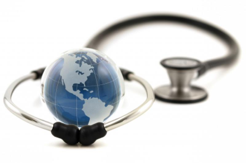 Global Top 10 Medical Devices Companies