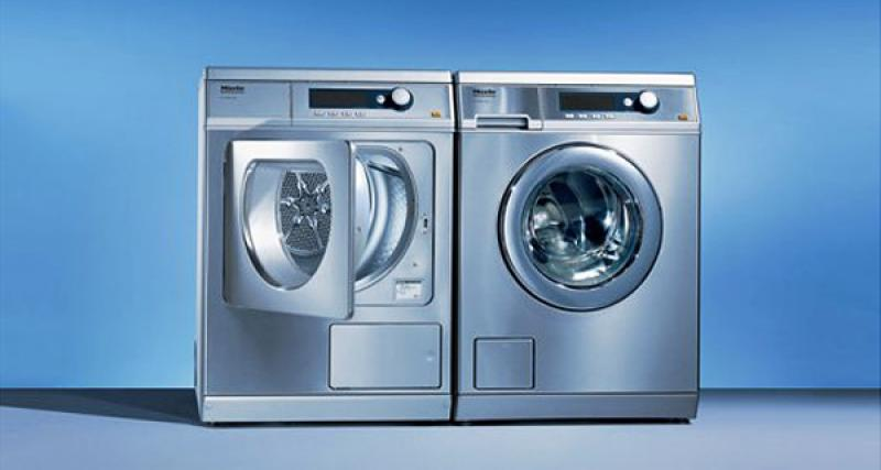 Domestic Laundry Appliance