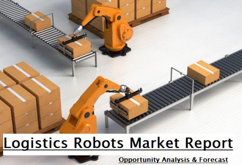 Trends logistics market in europe