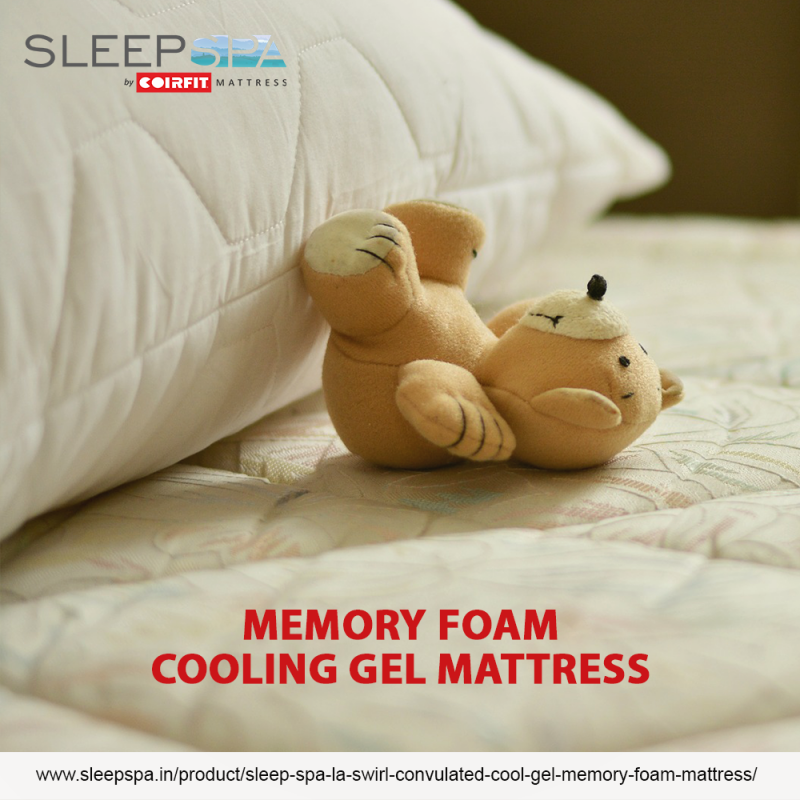 mattress to keep you cool