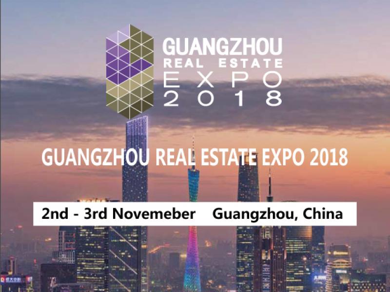 China(Guangzhou) Real Estate