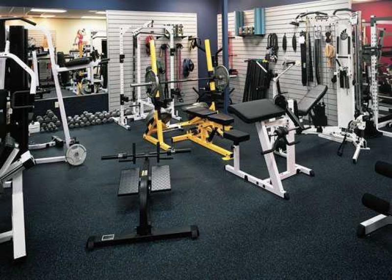 United States Fitness Equipment Market