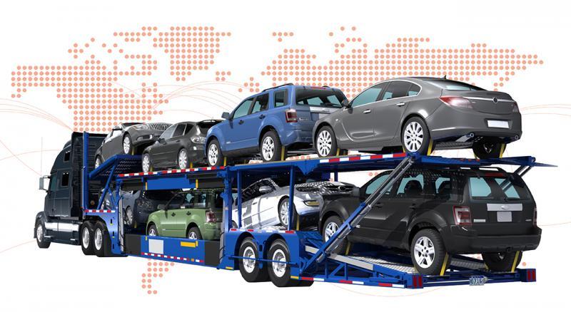 Auto Transport City   FeedsFloor