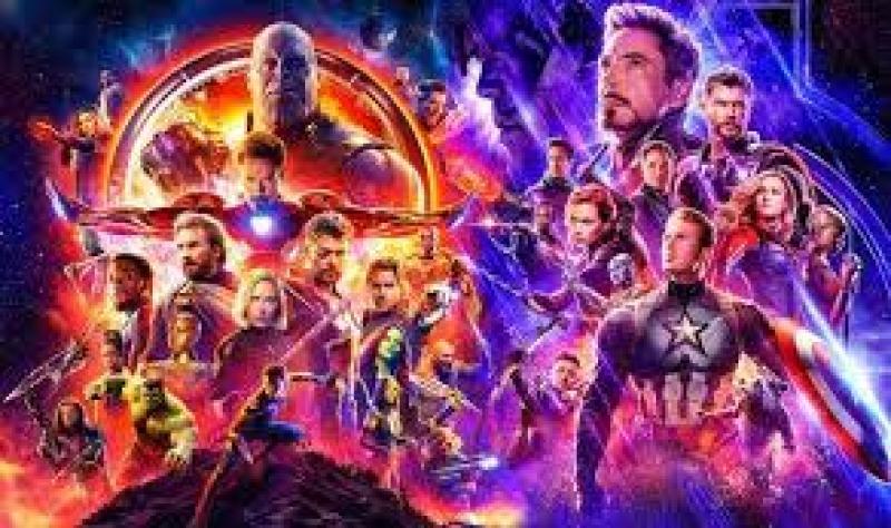720p 1080p Download Avengers Endgame Full M O V I E S 2019 On
